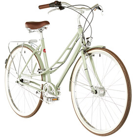 Electra Loft 7i EQ Damen green tea